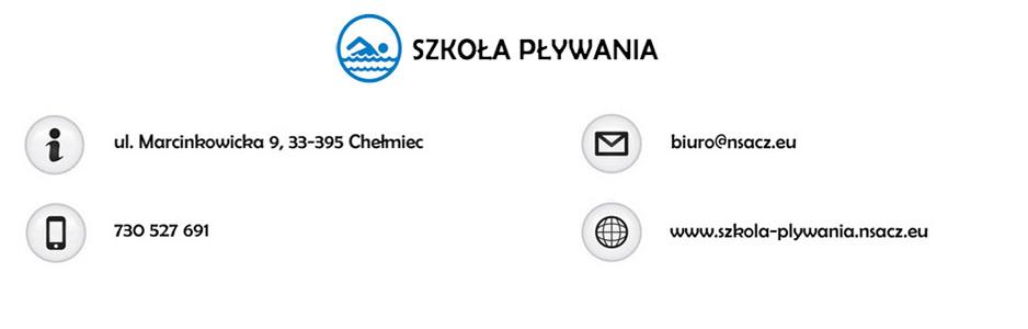 Nauka pływania dla dzieci i dorosłych - Aqua Centrum Chełmiec